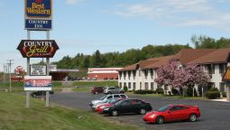 MAGNUSON HOTEL COUNTRY INN - West Ishpeming (Michigan)