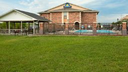Exterior view Travelodge Perryville
