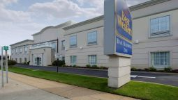 BEST WESTERN BAR HARBOUR INN - Massapequa Park (New York)