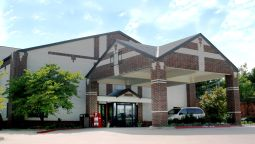 BEST WESTERN EDMOND INN AND SUITES - Edmond (Oklahoma)