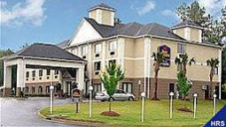 Baymont Inn & Suites Columbia Fort Jackson - Columbia (South Carolina)