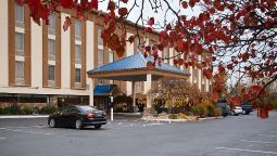 Exterior view BEST WESTERN FORT WASHINGTON INN