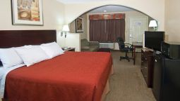 Room Quality Inn Carthage