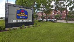 Exterior view BEST WESTERN PLUS THE WOODLAND