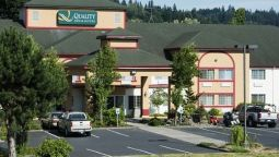 BEST WESTERN WOODLAND INN - Woodland (Washington)