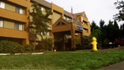 Hotel BEST WESTERN ALDERWOOD - Brier (Washington)