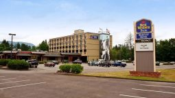 Hotel BEST WESTERN PLUS BARCLAY HTL - Port Alberni