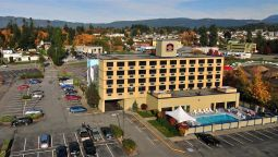 Exterior view BEST WESTERN PLUS BARCLAY HTL