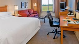 Kamers Four Points by Sheraton St. Louis - Fairview Heights
