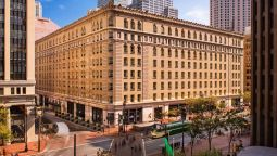 Buitenaanzicht San Francisco  a Luxury Collection Hotel Palace Hotel