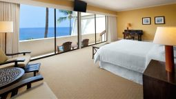 Room Sheraton Kona Resort & Spa at Keauhou Bay