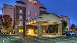 Fairfield Inn & Suites Murfreesboro - Murfreesboro (Tennessee)