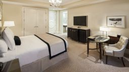 Kamers The Ritz-Carlton Montreal