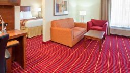 Kamers TownePlace Suites Tempe at Arizona Mills Mall