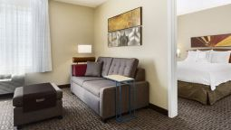Kamers TownePlace Suites Salt Lake City Layton