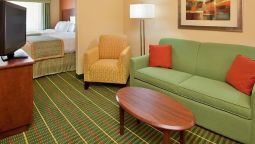 Kamers SpringHill Suites Tempe at Arizona Mills Mall