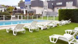 Hotel Kyriad - Deauville St Arnoult - Deauville