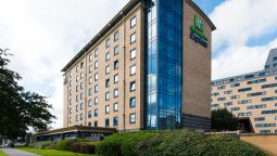Holiday Inn Express LEEDS - CITY CENTRE - Leeds