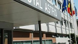 Hotel Royal Astrid - Ostend
