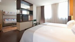 Kamers Tryp Barcelona Condal Mar Hotel