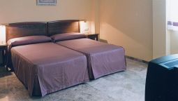 Isabel Hotel Residencia - Almussafes