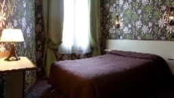Double room (standard) Grand Hotel de Paris