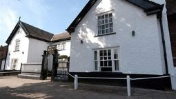 The Old Hall Hotel and Restaurant - Frodsham, Cheshire West and Chester