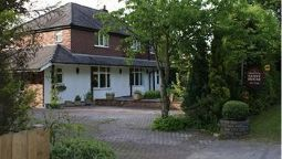 Hotel Laburnum Cottage Guest House - Knutsford, Cheshire East