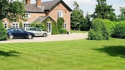 Hotel Newton Hall - Tattenhall, Cheshire West and Chester