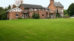 Hotel Wincham Hall - Northwich, Cheshire West and Chester