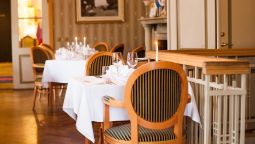 Restaurant Arensburg Boutique Hotel & Spa