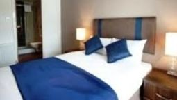 Double room (standard) Spires Serviced Apartments