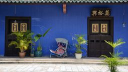 Hotel Cheong Fatt Tze - The Blue Mansion - George Town, Mukim 13