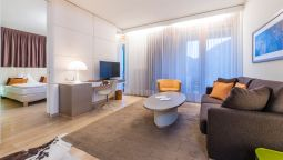 Junior suite Hotel Therme Meran