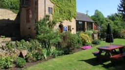 Hotel Haselbury Mill and Tythe Barn - Crewkerne, South Somerset