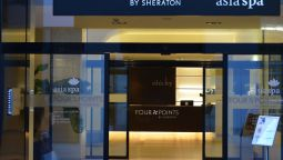 Buitenaanzicht Four Points By Sheraton Sihlcity - Zurich