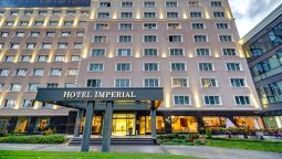 Exterior view Imperial Plovdiv Hotel & Spa