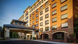 Exterior view Hilton Garden Inn Raleigh-Durham-Research Triangle Park