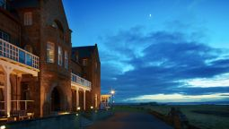 Hotel Marine - Troon, South Ayrshire