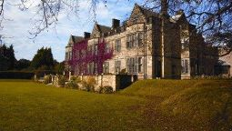Exterior view Macdonald Gisborough Hall