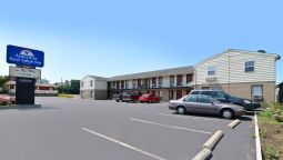 AMERICAS BEST VALUE INN - Lancaster (Pennsylvania)