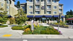 Hotel BEST WESTERN PLUS BAINBRIDGE - Bainbridge Island (Washington)