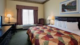 Kamers COUNTRY INN AND SUITES HAMPTON