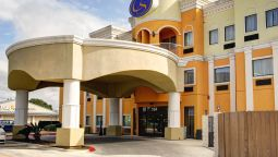 Hotel Comfort Suites Near Texas State University - San Marcos (Texas)