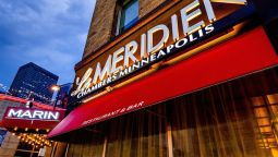 Le Meridien Chambers Minneapolis - Minneapolis (Minnesota)