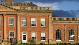 Colwick Hall Hotel - Nottingham