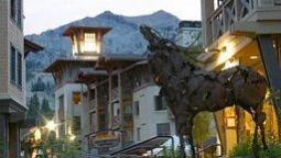 Hotel VILLAGE AT SQUAW VALLEY - Truckee (California)