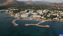 Hotel La Blanche Resort & SPA - All Inclusive - Turgutreis