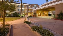 Exterior view Homewood Suites by Hilton La Quinta