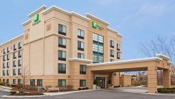 Holiday Inn Hotel & Suites ANN ARBOR UNIV. MICHIGAN AREA - Ann Arbor (Michigan)